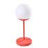 Lampe sans fil Mooon! LED Mooon! / H 63 cm - Bluetooth - Fermob