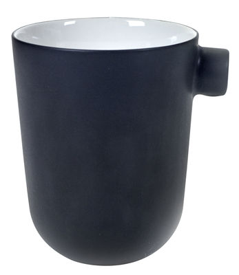 Mug Daily Beginnings - Serax noir en céramique
