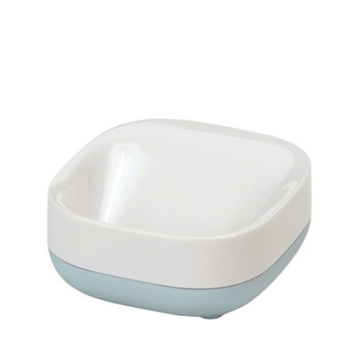 Accessoires - Accessoires salle de bains - Porte-savon Slim - Joseph Joseph - Bleu & Blanc - ABS