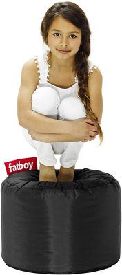 Point Sitzkissen - Fatboy - Schwarz