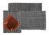 Tappeto Cabuya Small - / 160 x 224 cm di ames