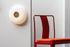 Applique Tropico Media LED - / Plafoniera - Ø 36 cm / Vetro soffiato di Fontana Arte