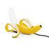 Lampada da tavolo Banana Huey - / Resina & vetro di Seletti