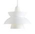 Lampenschirm Austauschbar / Für Doo-Wop Pendelleuchte - Louis Poulsen