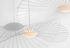 Sospensione Vertigo Nova LED - / Ø 140 cm di Petite Friture
