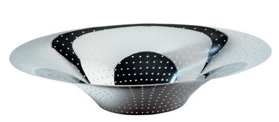 Tableware - Fruit Bowls & Centrepieces - Amfitheatrof Centrepiece by Alessi - Metal - Steel