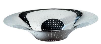 Tischkultur - Körbe, Fruchtkörbe und Tischgestecke - Amfitheatrof Tischgesteck - Alessi - Stahl - Stahl