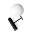 Phare LED Wireless lamp - / Recharges via USB - Metal & plastic by Menu