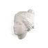 Memorabilia Mvsevm Decoration - / Woman's head - H 37 cm by Seletti