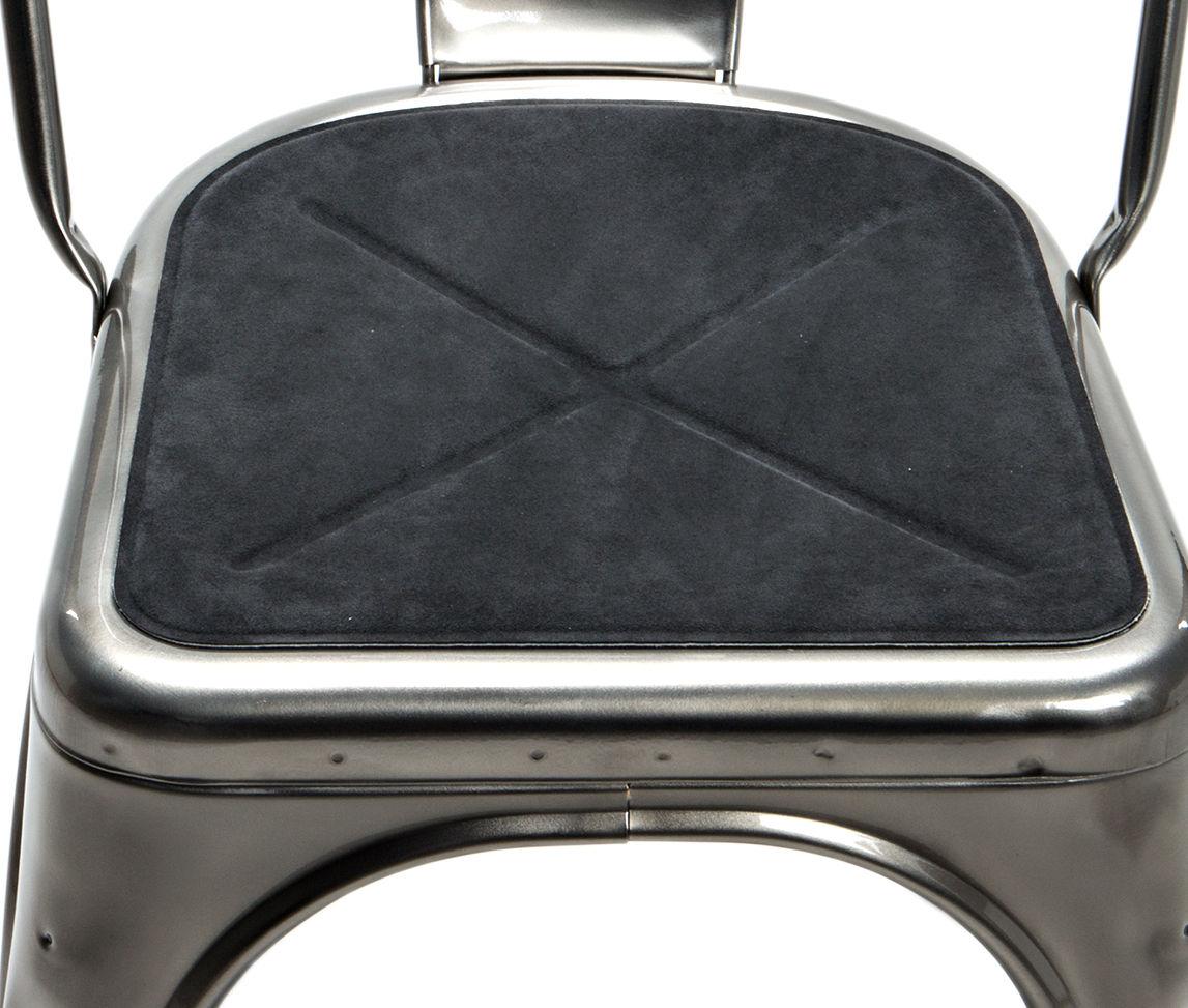 Flat Seat Cushion By Tolix
