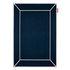 Carpretty Frame Outdoor rug - / 200 x 290 cm - Woven polypropylene by Fatboy