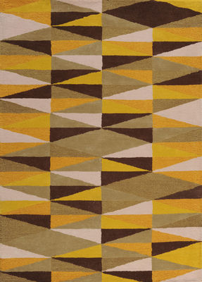 Decoration - Rugs - Dansk Rug by Toulemonde Bochart - Automne - Wool