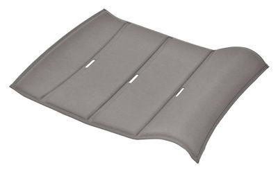 Outdoor - Sedie - Cuscino Skin / Per sedia e poltrona Luxembourg - Fermob - Talpa - Espanso, Tela