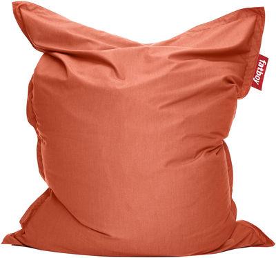 Housse Jacket / Pour pouf The Original Terra Cotta   Fatboy   Made