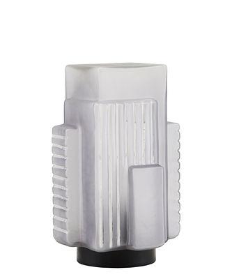 Luminaire - Lampes de table - Lampe de table Blocks / Verre - House Doctor - Verre givré - Métal, Verre