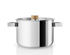 Nordic Kitchen Stew pot - / 3 L - With lid by Eva Solo