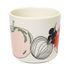 Tazzina da caffè Tarhuri - / Senza manici - Set di 2 di Marimekko