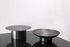 Doric Cake display stand - / Stainless steel by XL Boom