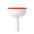 Imbuto Magic Mushroom - / Silicone morbido di Pa Design