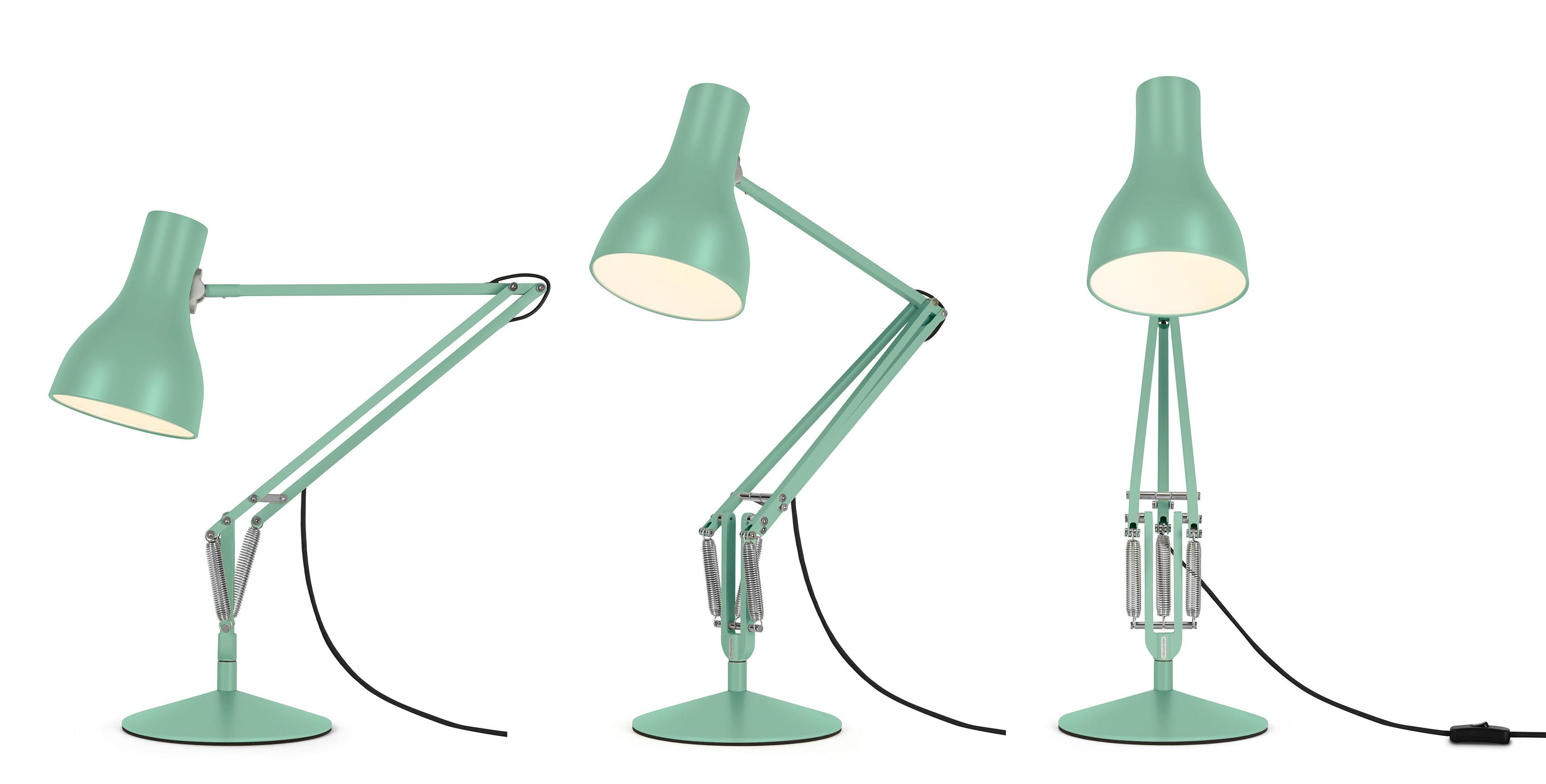 Scopri lampada da tavolo type edizione limitata by margaret