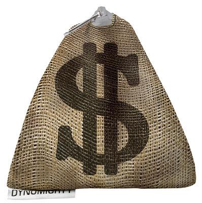 Accessoires - Sacs, trousses, porte-monnaie... - Porte-monnaie Mighty Berlingot / Trousse - Pa Design - Money - Tyvek