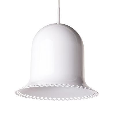 Illuminazione - Lampadari - Sospensione Lolita di Moooi - Bianco - ABS