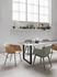 Table rectangulaire 70-70 XXL / 295 x 108 cm - Muuto