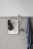 Sento Bath towel - / Organic - 140 x 70 cm by Ferm Living