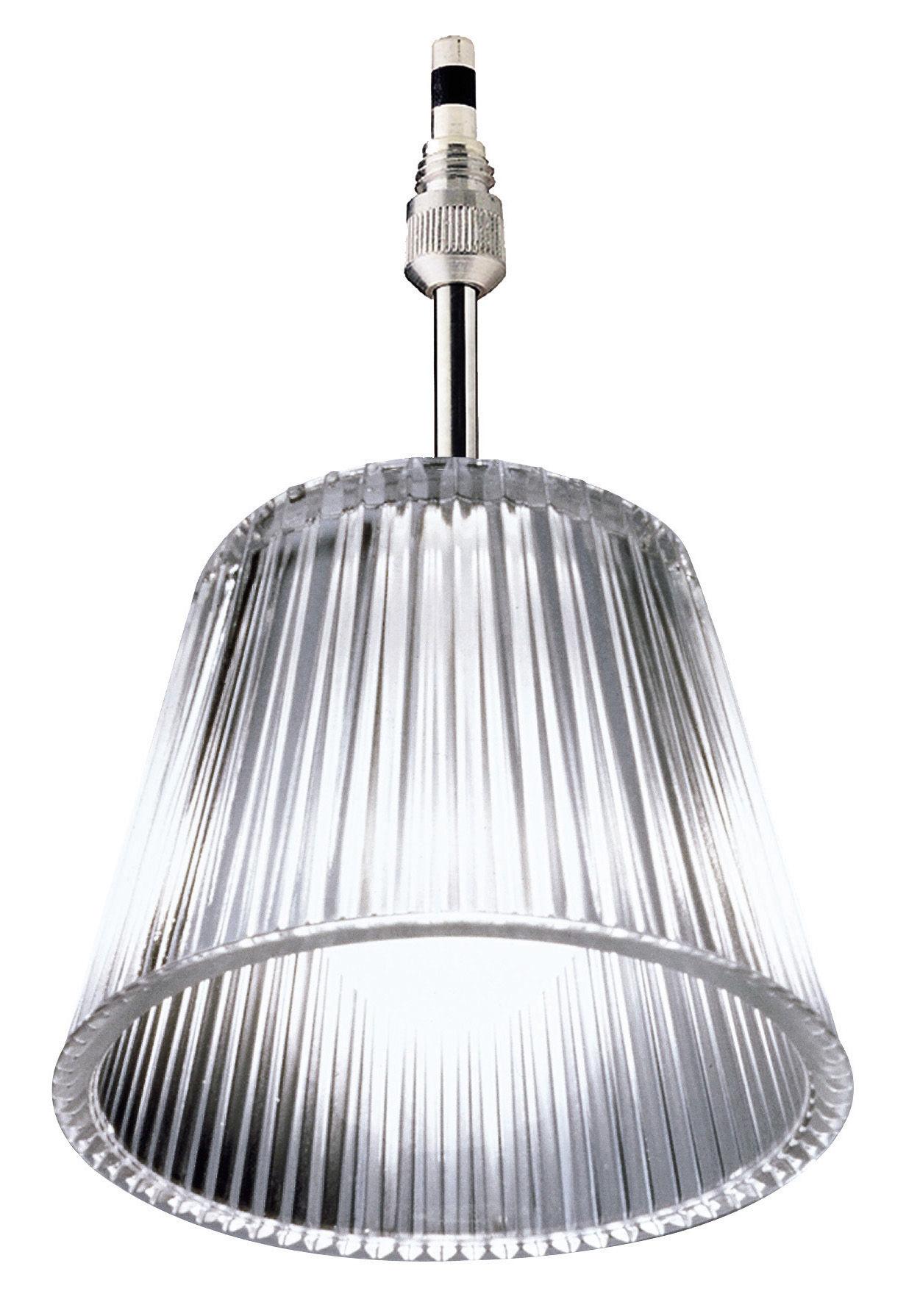 Lighting - Pendant Lighting - Romeo Babe Glass Pendant by Flos - Glass - Glass