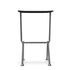 Officina Bar stool - Polypropylène /  H 65 cm by Magis