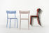 Chaise empilable Generic Catwalk / Polycarbonate - Kartell