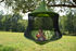 Reto Hanging armchair - / Tent - Ø 150 cm - 1 person by Cacoon