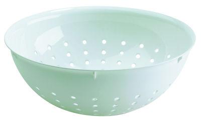 Cucina - Utensili da cucina - Scolapasta Palsby - Ø 21 cm di Koziol - Bianco - Materiale plastico