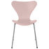 Série 7 Stacking chair - / Tinted ash by Fritz Hansen