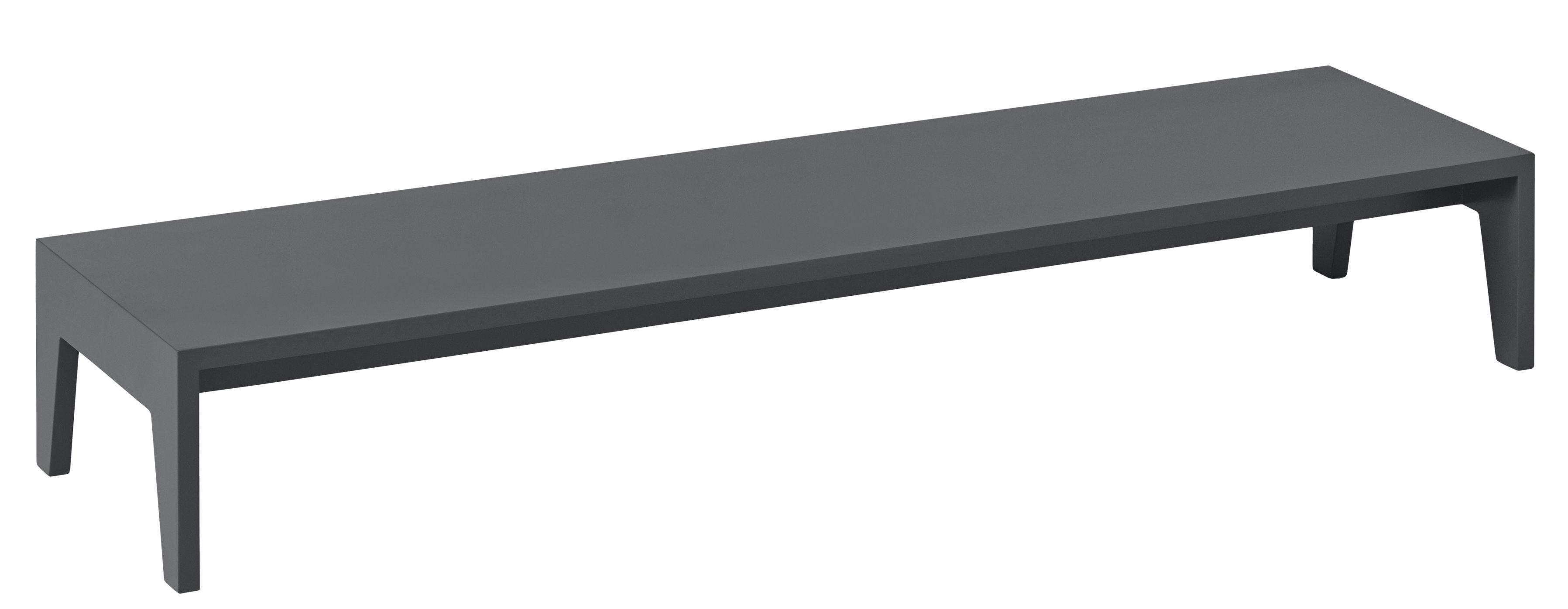 Mobilier - Compléments d'ameublement - Base Podium pour étagères Stacked 2.0 - Muuto - Gris - MDF peint