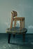 Chaise empilable Mauro / Bois - Established & Sons
