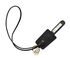 cCHAIN Charging cable - / Key ring by Kreafunk