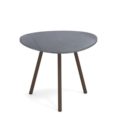 48 X 48 Coffee Table.Coffee Table Terramare By Emu Brown Made In Design Uk