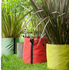 Batyline® Flowerpot - / Outdoor - 100 L by Bacsac