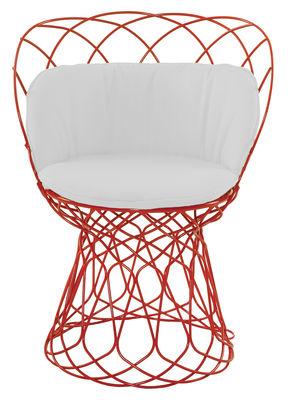 Dekoration - Kissen - Sitzkissen passend für die Sessel