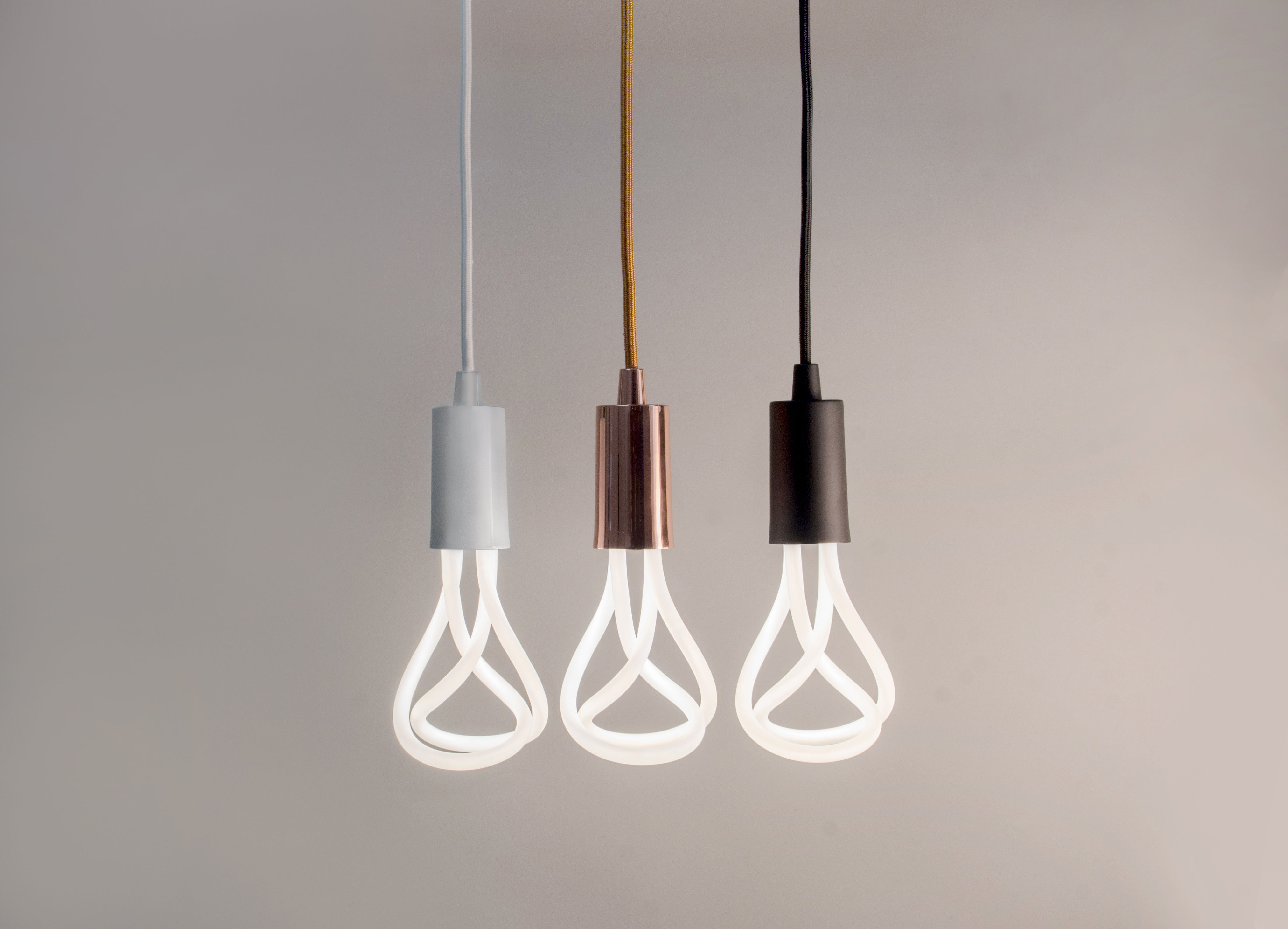 001 Incluse Led Drop Cap Ampoule Suspension Plumen dCxoBre
