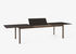 Table à rallonge Patch HW2 / Stratifié Fenix - L 240 à 340 cm - &tradition