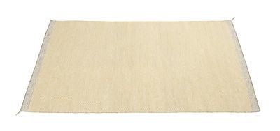 Interni - Tappeti - Tappeto PLY / 170 x 240 cm - Tessuto a mano - Muuto -  - Lana