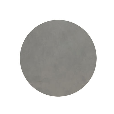 Lighting - Wall Lights - Eclipse Round LED Wall light - / Concrete - Ø 30 cm by Astro Lighting - Grey concrete - Concrete