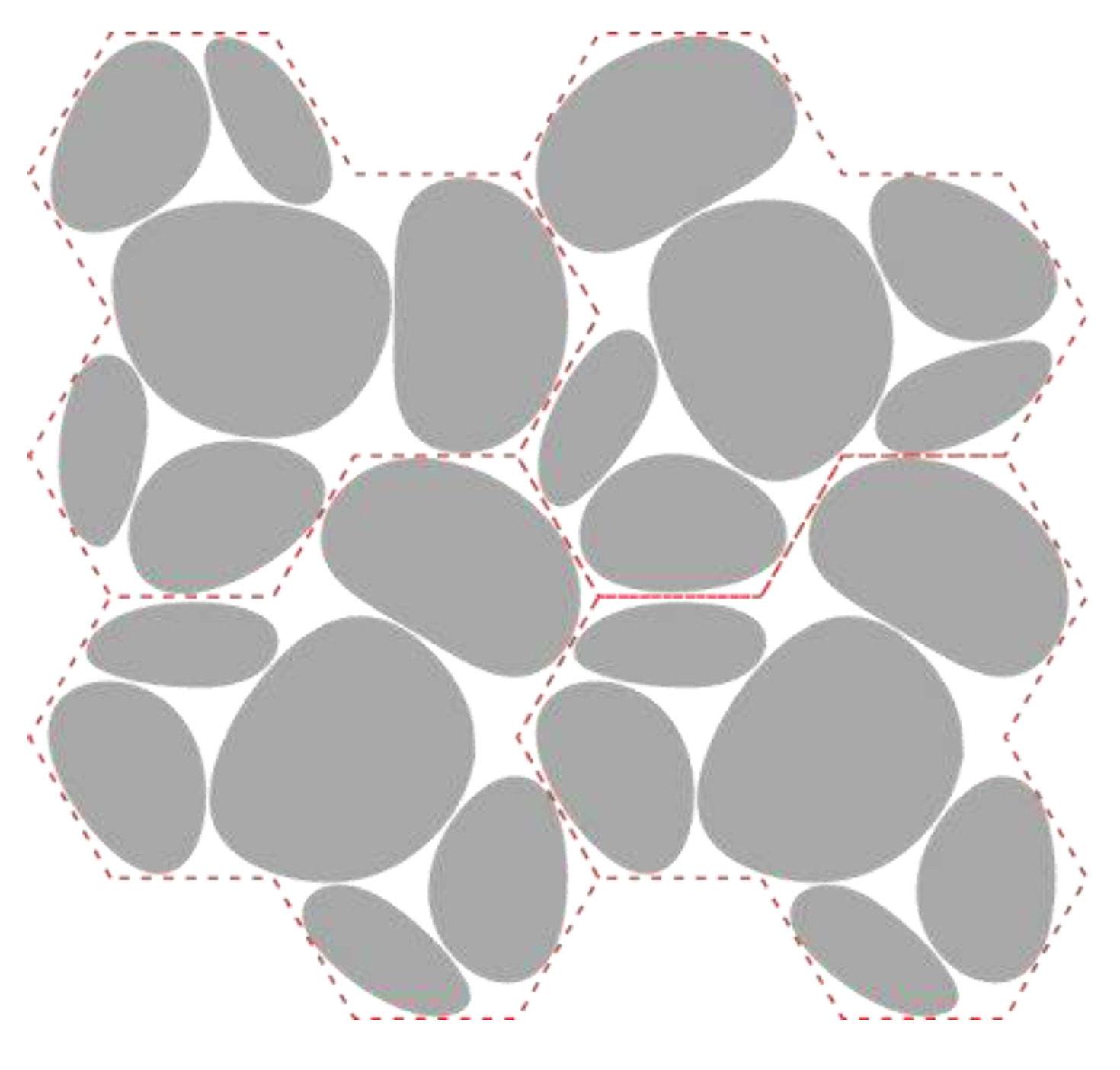 Leuchten - Deckenleuchten - Kit für den Zusammenbau für Deckenleuchte