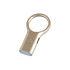 Portachiavi Nomaday Light - / Mini torcia LED - Ricarica USB di Lexon