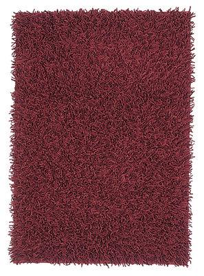 Mobilier - Tapis - Tapis Cuks 170 x 240 cm - Nanimarquina - Rouge - Laine