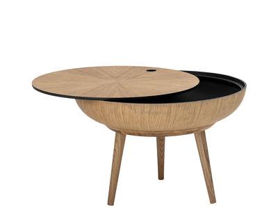 Tavolo Basso Di Design Con Piano Amovibile.Tavolino Ronda Piano Rimovible O 60 Cm Di Bloomingville