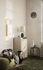 Vaso Verso - / Gres - H 49 cm di Ferm Living
