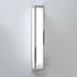 Applique Mashiko LED - / L 60 cm - Policarbonato di Astro Lighting